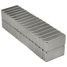 N42 neodymium magnet block - compatible with Alpha Spider Wraps®