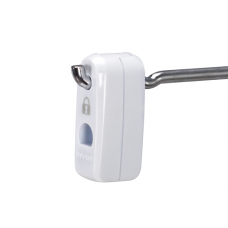 InVue OM StopLok for security display hook (WHITE)
