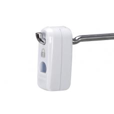 InVue OM StopLok for security display hook (WHITE)